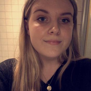 Babysitter Kastrup (Region Hovedstaden): Cecilia