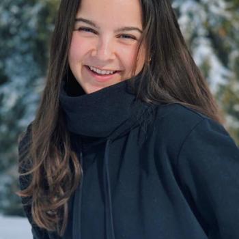 Babysitter in Winterthur: Shayenne