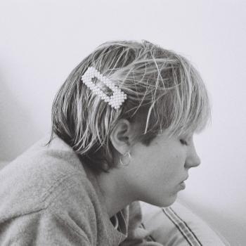 Babysitter Brussel (Elsene): Lou
