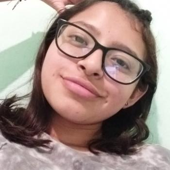 Babysitter Xalapa: Denisse