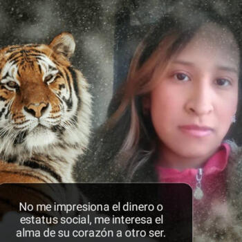 Niñera en Bogotá: Kaftherine