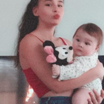 Babysitter in Le Landeron: Amalia