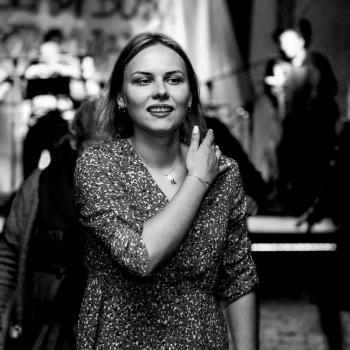 Nanny in Gdańsk: Aleksandra