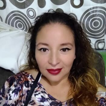 Niñera Cuautitlán Izcalli: Alma
