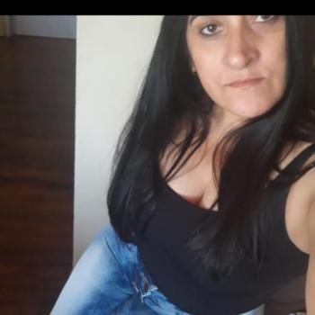 Babá Chapecó: Lidia