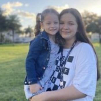 Babysitter in Bixby (Oklahoma): Katie
