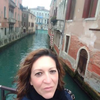 Babysitter Palermo: Maria scibilia