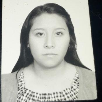 Babysitter Naucalpan: Elizabeth