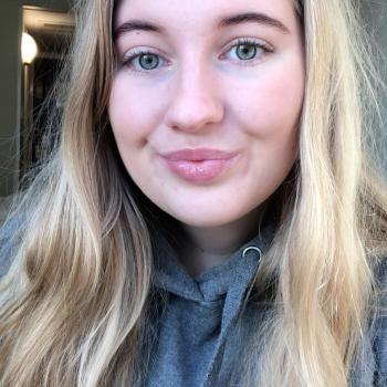 Babysitter in Lillerød: Annsofie