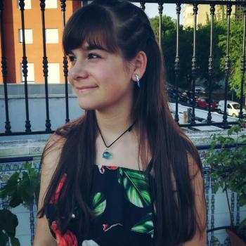 Canguros en Guadalajara: Alicia