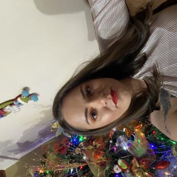 Niñera en Rincón (San José): Melisa