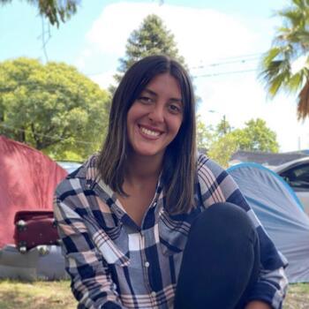 Babysitter in Montevideo: Sofia Piriz
