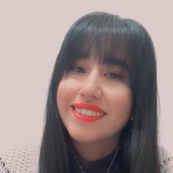 Babysitter Montevideo: Maria Sol