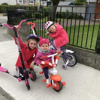 Babysitting jobs in Dublin: Emma