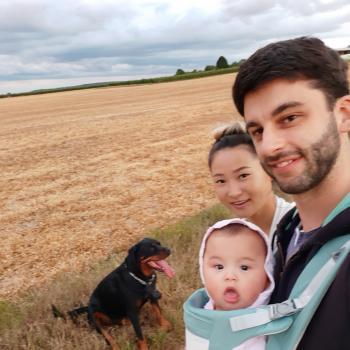 Babysitting job in Orgeval: babysitting job Sébastien