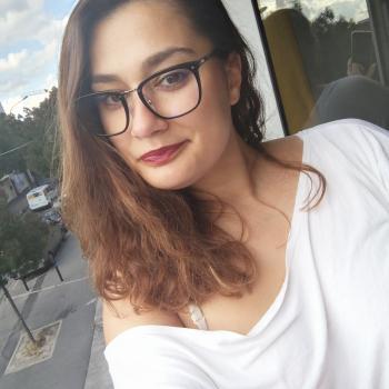 Baby-sitter Montreuil: Célia