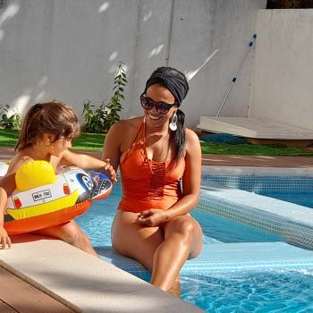 Babysitter Albufeira: Milene