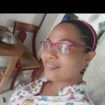 Niñera en Cartagena de Indias: Neyla Isabel