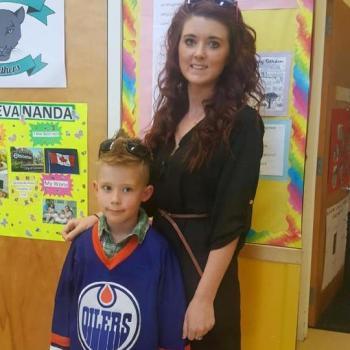Babysitter Edmonton: Karla