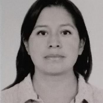 Niñera Los Reyes La Paz: MARICELA