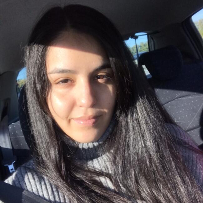 Babysitter in Stockholm: Sofía
