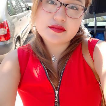 Niñera Valencia: Alexandra Coronel