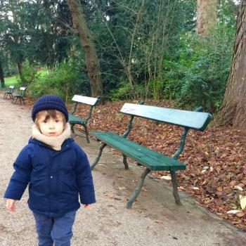 Babysitting job Paris: babysitting job Livia