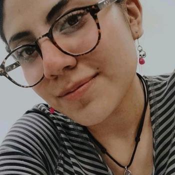 Niñera Ciudad de México: Daniela
