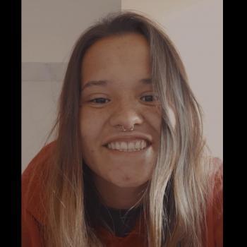 Niñera Salamanca: Sara