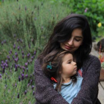 Babysitting job in Viña del Mar: babysitting job Macarena