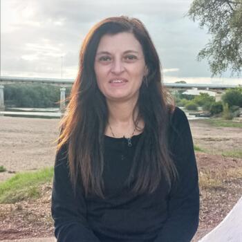 Babysitter in Montevideo: Mariana