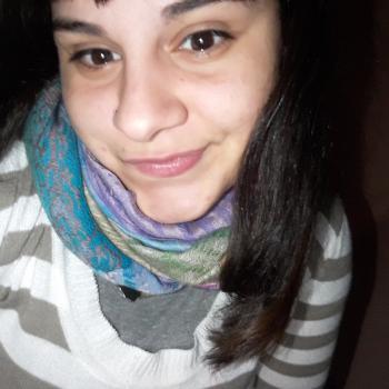 Niñera Hurlingham: Micaela Cuevas