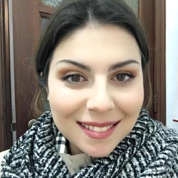 Babysitter em Matosinhos: Catarina
