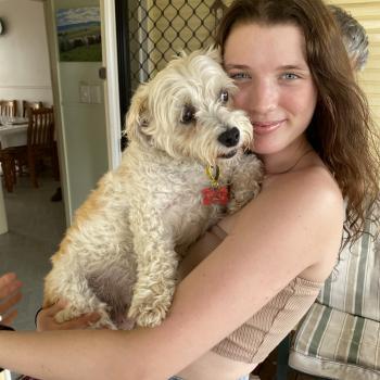 Babysitter Toowoomba: Abbey