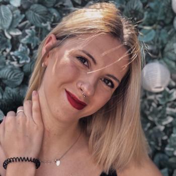 Canguro Getafe: Marta