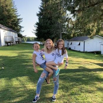 Babysitter in Rockingham: Shaleah