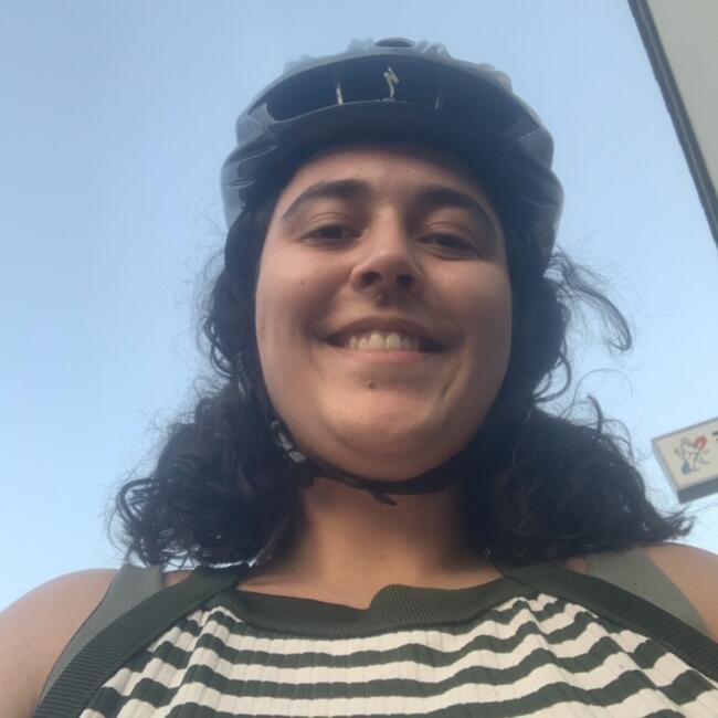 Babysitter in Niederanven: Giovanna