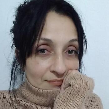 Babysitter Montevideo: Beatriz