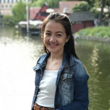 Babysitter Lillehammer: Helena