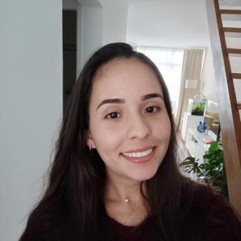 Babysitter em Sintra: Gabriella