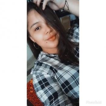 Niñera Sabanalarga: Danna paola