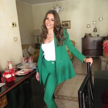 Babysitter Milan: Lorena