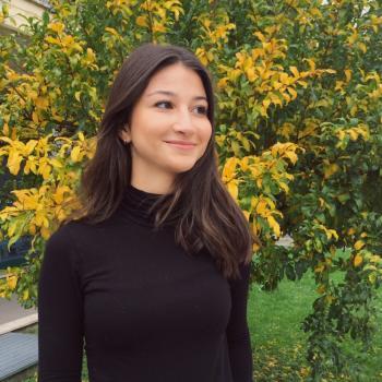 Babysitter a Trento: Marta