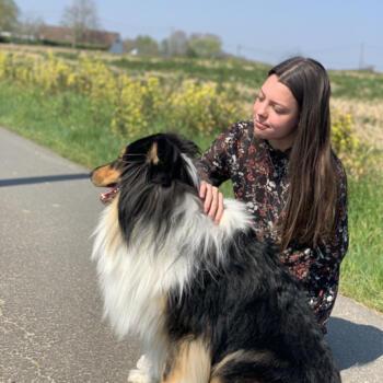 Baby-sitter Courtrai: Eloise