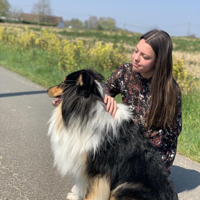 Babysitter in Kortrijk: Eloise