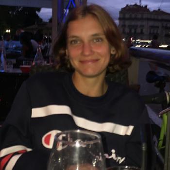 Babysitter Lyon: Natacha