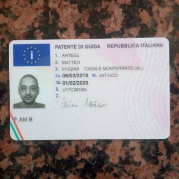 Babysitter Murisengo: Matteo artese