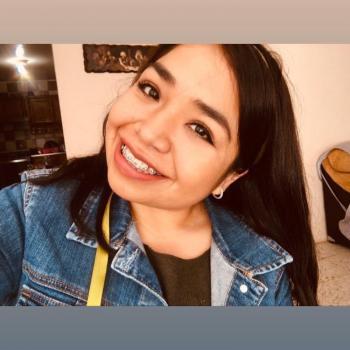 Niñera Ciudad de México: Paola