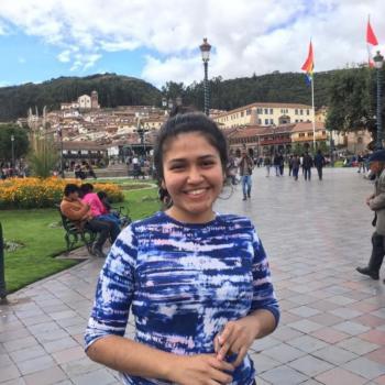 Niñera en Independencia: Maria