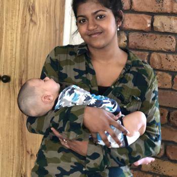 Babysitter Toowoomba: Naina